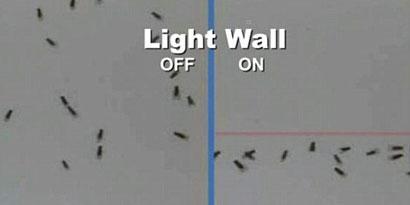 Imagem de Bill Gates investe 1 milhão de dólares em laser antimalária no site TecMundo
