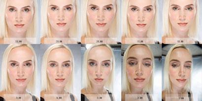 Imagem de Como diferentes lentes de uma câmera podem piorar ou melhorar a sua aparência no site TecMundo