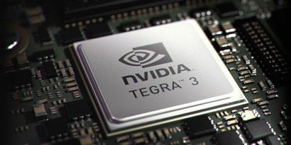 Imagem de NVIDIA revela tudo sobre o processador Tegra 3 quad-core no site TecMundo