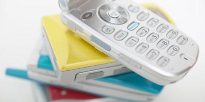 Imagem de Como saber se meu telefone celular foi clonado? no site TecMundo