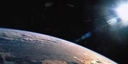Imagem de Qual seria a sensação de morrer no vácuo do espaço? no site TecMundo