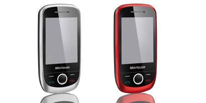 Imagem de Primeiro celular touchscreen da Multilaser funciona com 3 chips no site TecMundo
