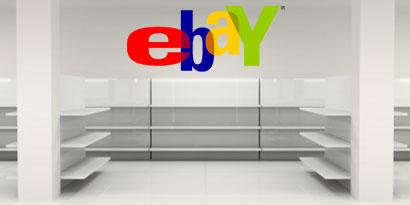 Imagem de eBay vai abrir loja física sem produtos no site TecMundo