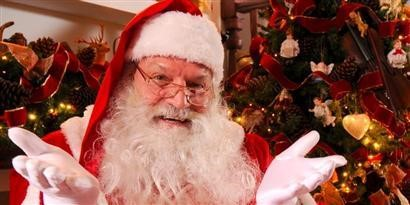 Imagem de [Especial de Natal] A ciência comprova: Papai Noel não existe no site TecMundo