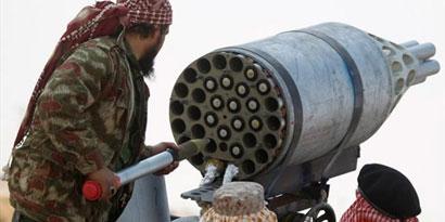 Imagem de Impressionantes armas de guerra feitas em casa no site TecMundo