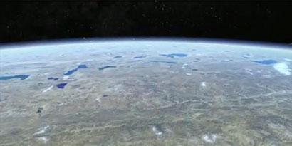 Imagem de Vídeo incrível leva você a uma viagem 3D pelo Universo no site TecMundo
