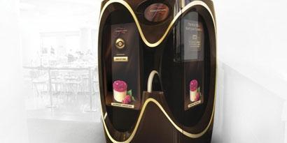 Imagem de Máquina de vendas da Intel analisa clientes e não vende doces para crianças no site TecMundo