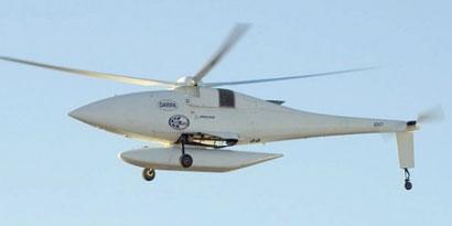 Imagem de Exército dos EUA terá aeronaves com câmeras de 1,8 gigapixels no site TecMundo