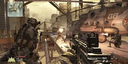 Imagem de Os jogos mais pirateados de 2011 no site TecMundo