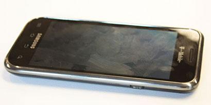Imagem de Como limpar telas touchscreen? no site TecMundo