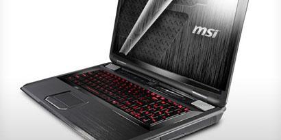 Imagem de MSI GT783: o mais novo notebook gamer quad-core no site TecMundo