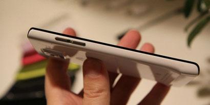 Imagem de Huawei apresenta smartphone com 6,68 milímetros de espessura no site TecMundo