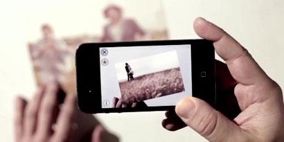 Imagem de Aplicativo de realidade aumentada 3D traz objetos inanimados à vida no site TecMundo