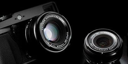 Imagem de Fujifilm apresenta duas novidades na CES 2012 no site TecMundo
