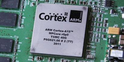 Imagem de CEO da ARM não está impressionado com chips da Intel para smartphones no site TecMundo