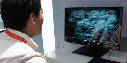 Imagem de Por que laptops 3D sem óculos são uma porcaria - pelo menos por enquanto no site TecMundo