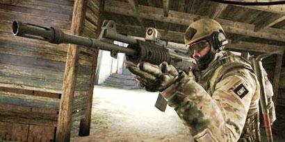 Imagem de Jogamos o novo Counter-Strike Global Offensive no site TecMundo