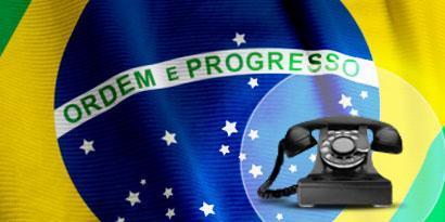 Imagem de 20% dos brasileiros devem abandonar a telefonia fixa em 2012 [enquete] no site TecMundo