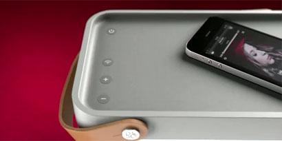 Imagem de Bang & Olufsen lança caixa de som Wi-Fi para iPhone no site TecMundo
