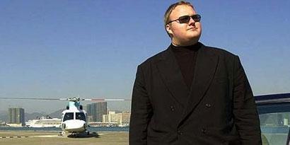 Imagem de A vida boa de Kim Dotcom, o milionário por trás do Megaupload no site TecMundo