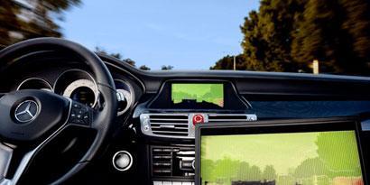 Imagem de Carros com piloto automático já são realidade e fazem até manobras para você no site TecMundo