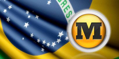 Imagem de Brasil era vice-campeão em acessos no Megaupload no site TecMundo