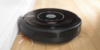 Imagem de Analisamos o Roomba, o robô que faz a faxina em sua casa [vídeo] no site TecMundo
