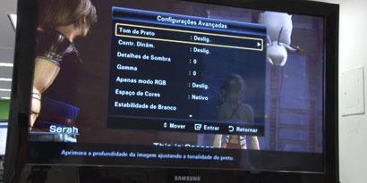 Imagem de Como calibrar corretamente sua TV ou monitor [vídeo] no site TecMundo