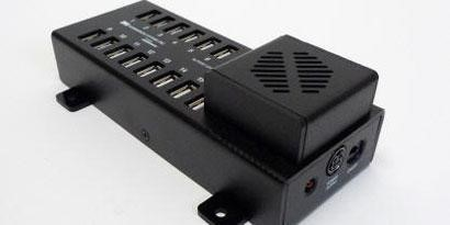Imagem de Carregue todos os seus aparelhos juntos com o novo PowerPad 16 no site TecMundo