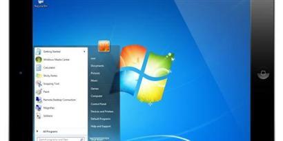 Imagem de OnLive Desktop coloca o Windows 7 no iPad no site TecMundo