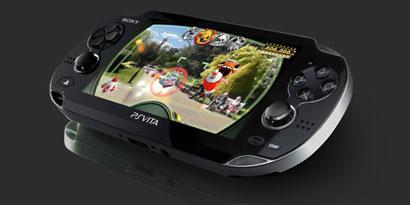 Imagem de PlayStation Vita: como usar mais de uma conta da PSN no site TecMundo