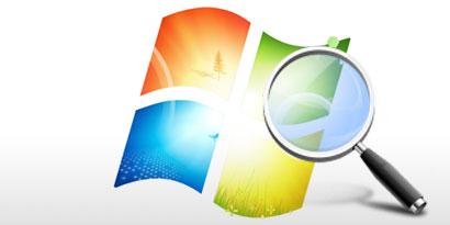 Imagem de Windows 7: como pesquisar arquivos por seus conteúdos no site TecMundo