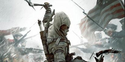 Imagem de Philippe Ducharme revela todos os detalhes de Assassins Creed 3 [vídeo] no site TecMundo