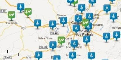 Imagem de TIM lança portal com mapa completo da sua cobertura no Brasil no site TecMundo
