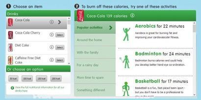 Imagem de Quantos exercícios são necessários para queimar as calorias de uma lata de Coca-Cola? no site TecMundo
