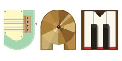 Imagem de Google Jam: uma banda inteira direto no navegador no site TecMundo