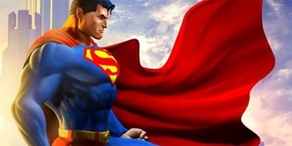 Imagem de Por que o Superman usa cueca por cima da calça? no site TecMundo