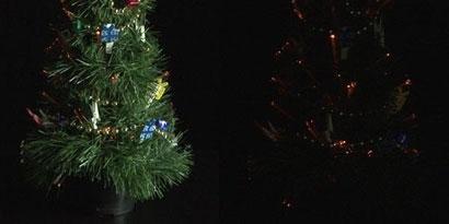 Imagem de Área 42: Aprenda a construir a sua própria árvore de Natal de fibra óptica [vídeo] no site TecMundo