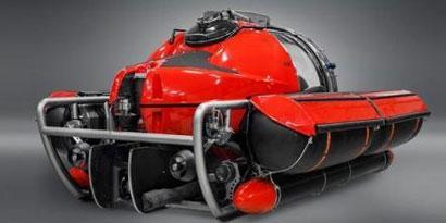 Imagem de C-Explorer 5: a limusine dos submarinos pessoais no site TecMundo