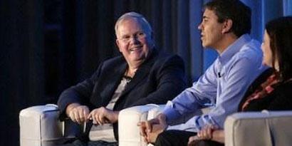 Imagem de As empresas ainda não sabem o que fazer com o Big Data no site TecMundo