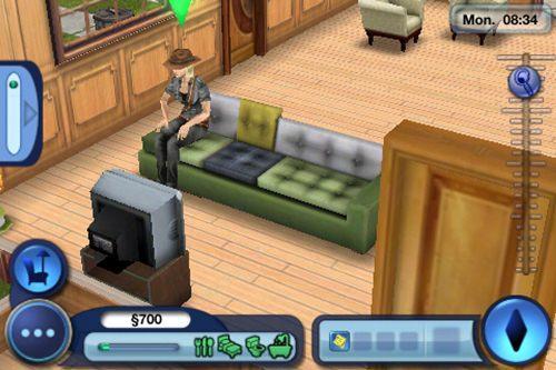 82361851d1 O game de simulação agora disponível para o seu telefone. (Fonte da imagem   Reprodução Tecmundo)