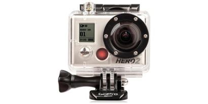 Imagem de Foxconn compra quase 9% de ações da câmera GoPro no site TecMundo