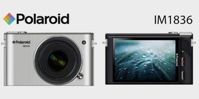 Imagem de Presidente da Polaroid confirma câmera com Android no site TecMundo