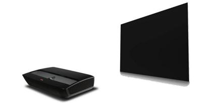 Imagem de LG Hecto Laser TV: um projetor Full HD para imagens de até 100 polegadas no site TecMundo