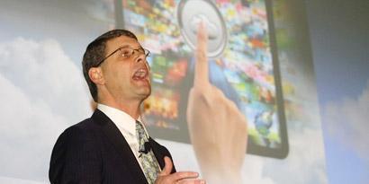 Imagem de AMD lançará processadores para tablets ainda este ano no site TecMundo