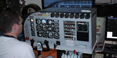 Imagem de Project Cockpit BR: um simulador de voo incrível e 100% nacional no site TecMundo