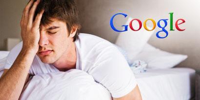 Imagem de Diga seu sintoma e o Google dirá o que você tem no site TecMundo