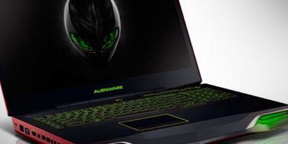 Imagem de Novo Alienware terá duas placas gráficas de alto desempenho no site TecMundo