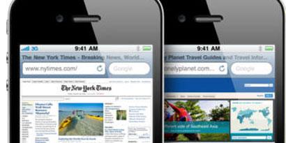 Imagem de Google, Facebook e serviços de publicidade estariam burlando privacidade dos usuários do Safari no site TecMundo
