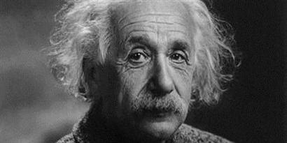 Imagem de Os 4 maiores erros de Albert Einstein no site TecMundo